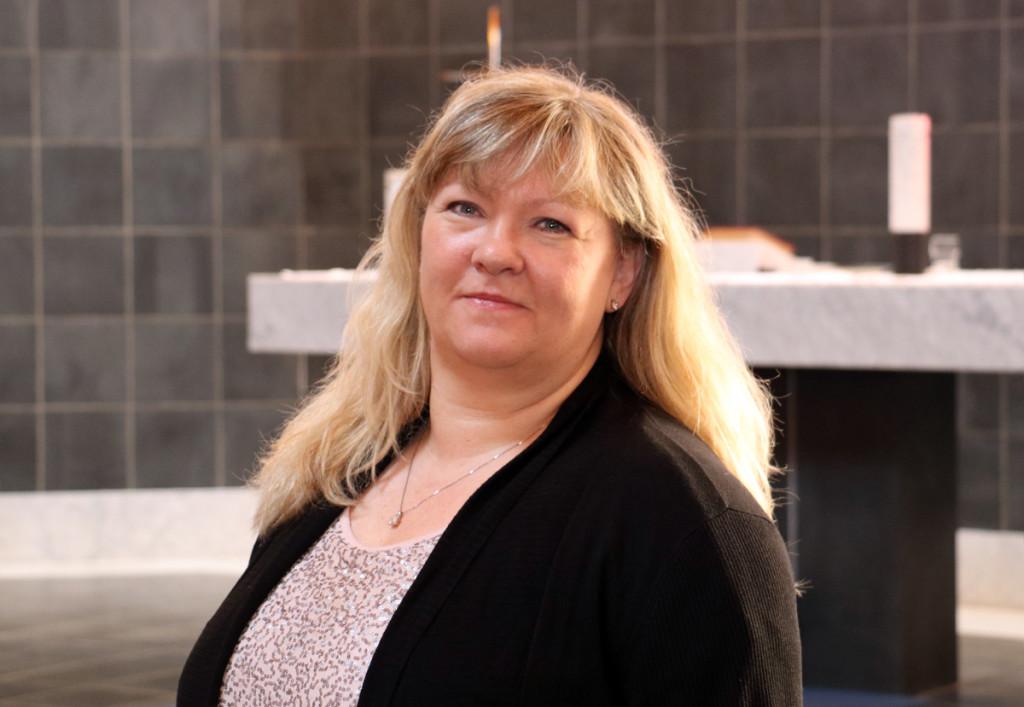Hrefna Sigurðardóttir