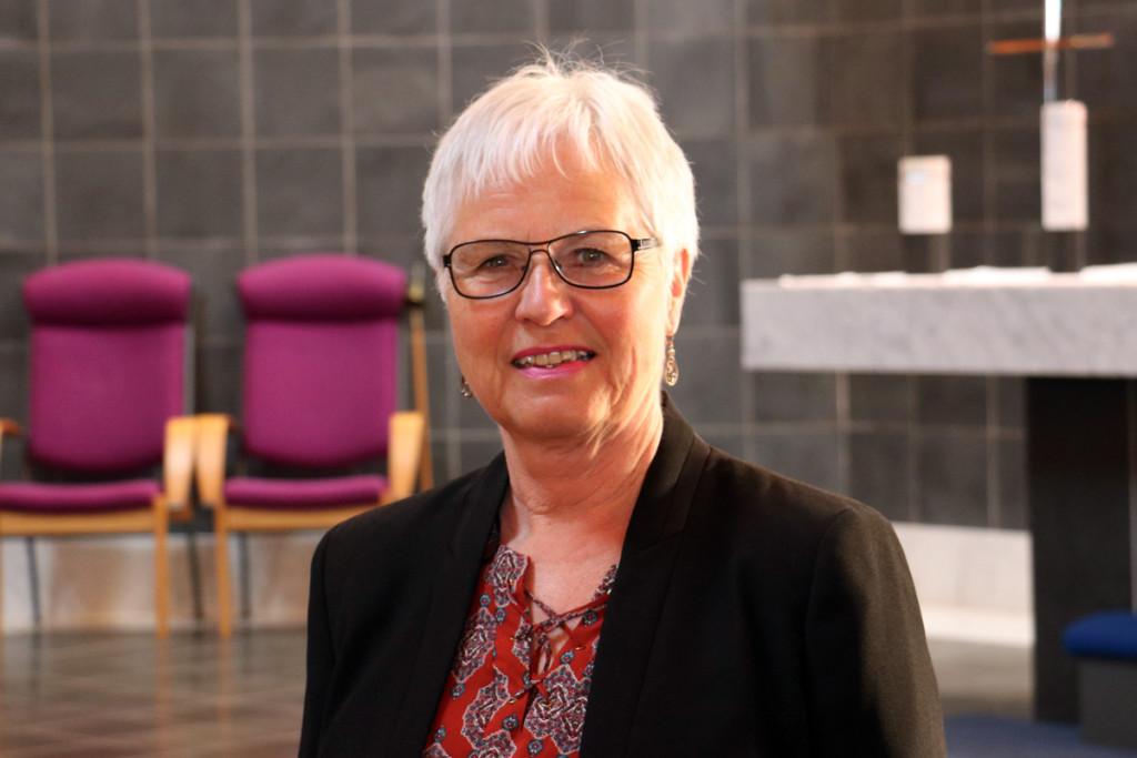Jóhanna Freyja Björnsdóttir