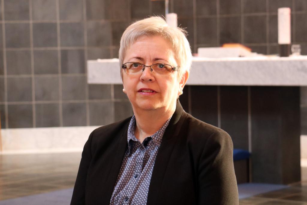 Kristín Ingólfsdóttir