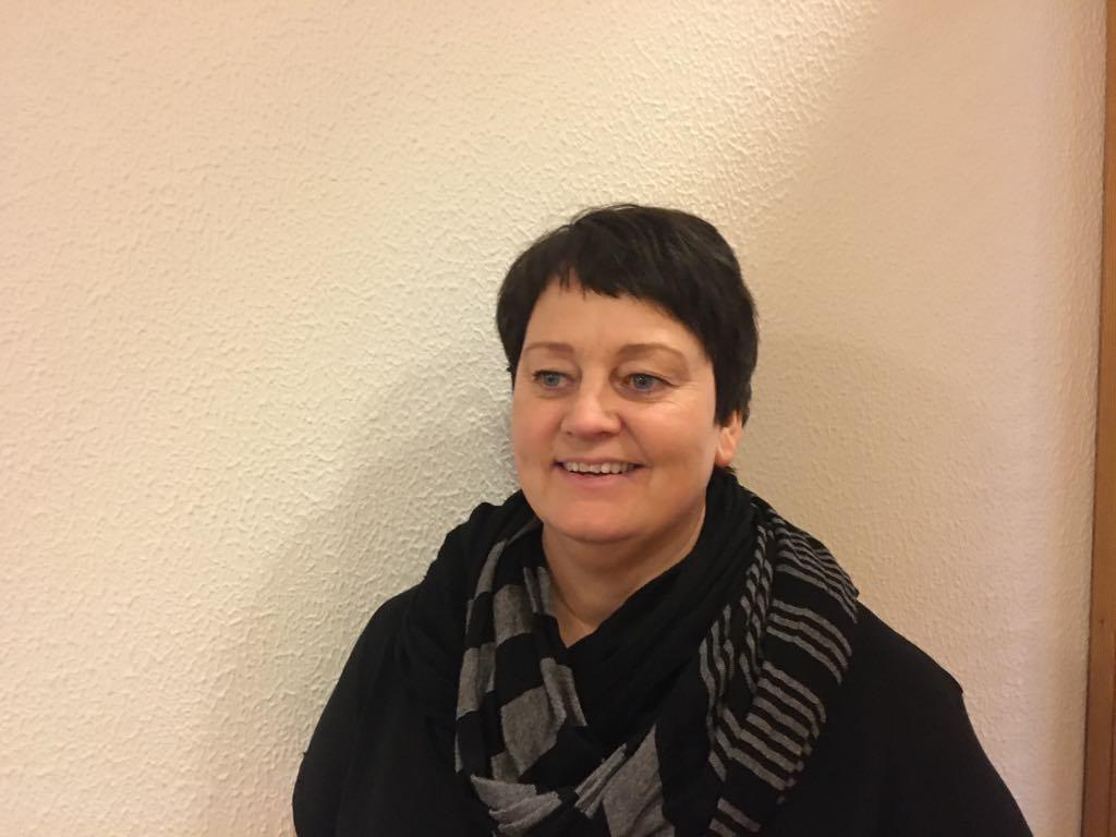 Helga Björg Gunnarsdóttir
